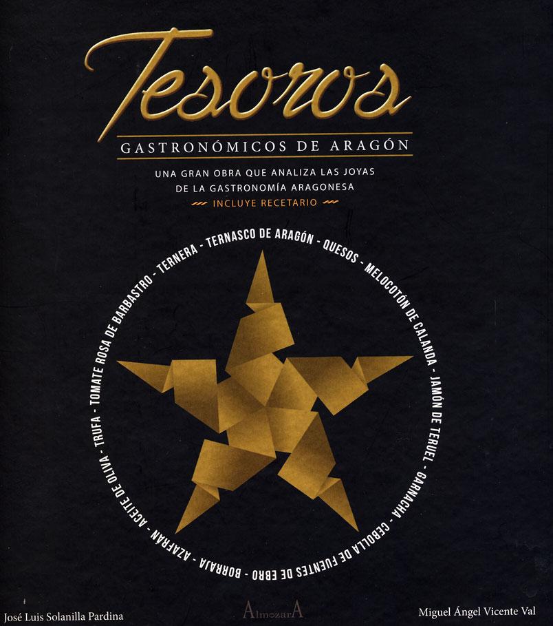 Tesoros gastronómicos de Aragón