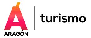 Logo Turismo de Aragón footer