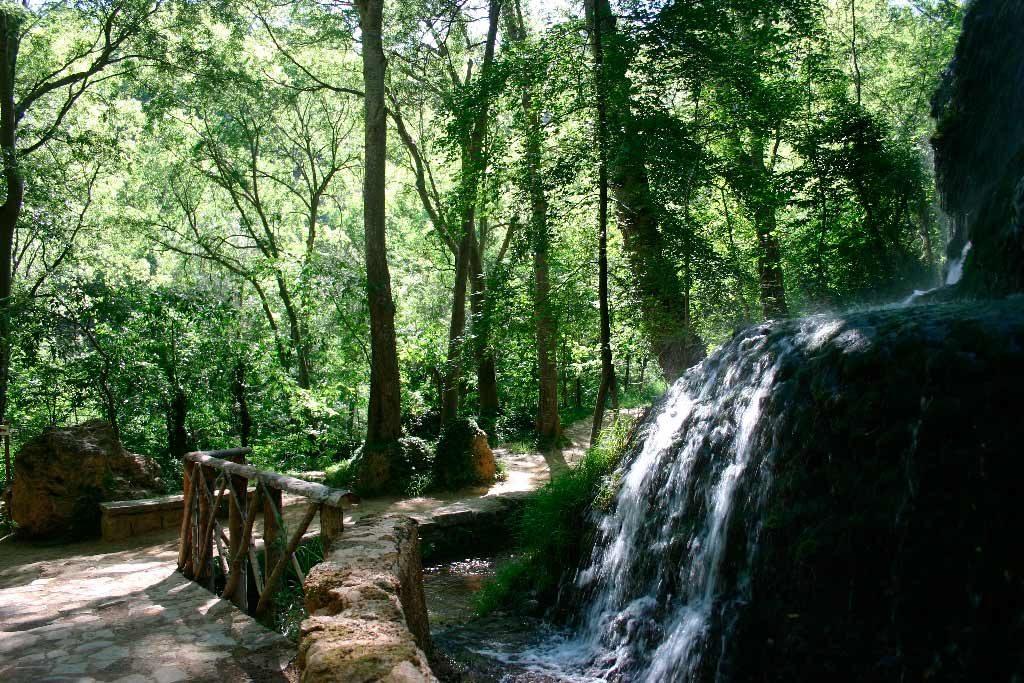 El Entorno Natural Que Rodea A Calatayud M Piedra