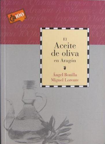 Biblioteca Gastronomia El Aceite De Oliva