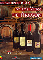 Biblioteca Gastronomia El Gran Libro De Los Vinos De Aragon