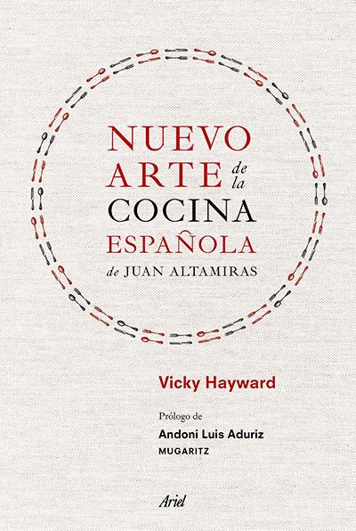 Biblioteca Gastronomia Nuevo Arte De La Cocina