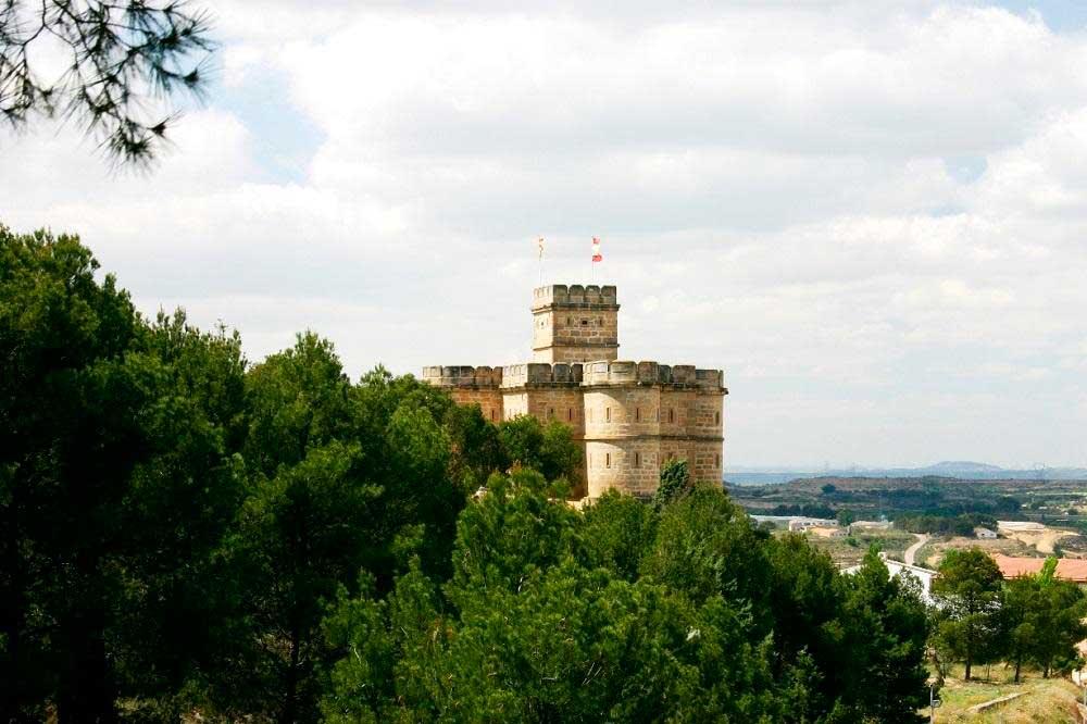 Rutas Gastronomicas Aragon Castillos