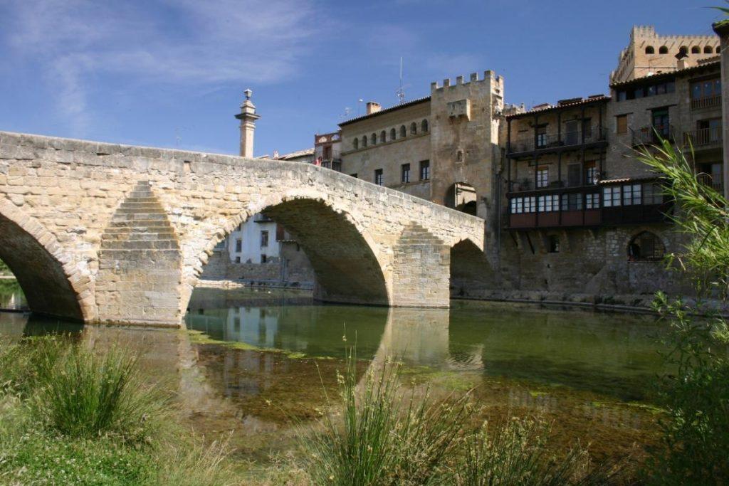 Aragon Por Los Cinco Sentidos Matarrana