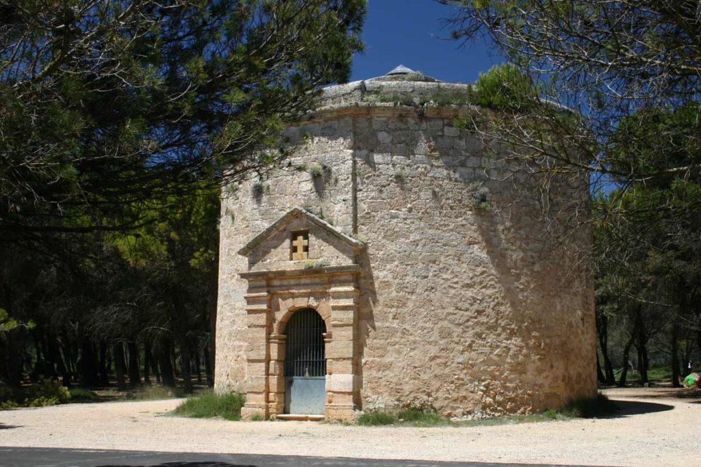 Campo De Borja Santuario De La Misericordia