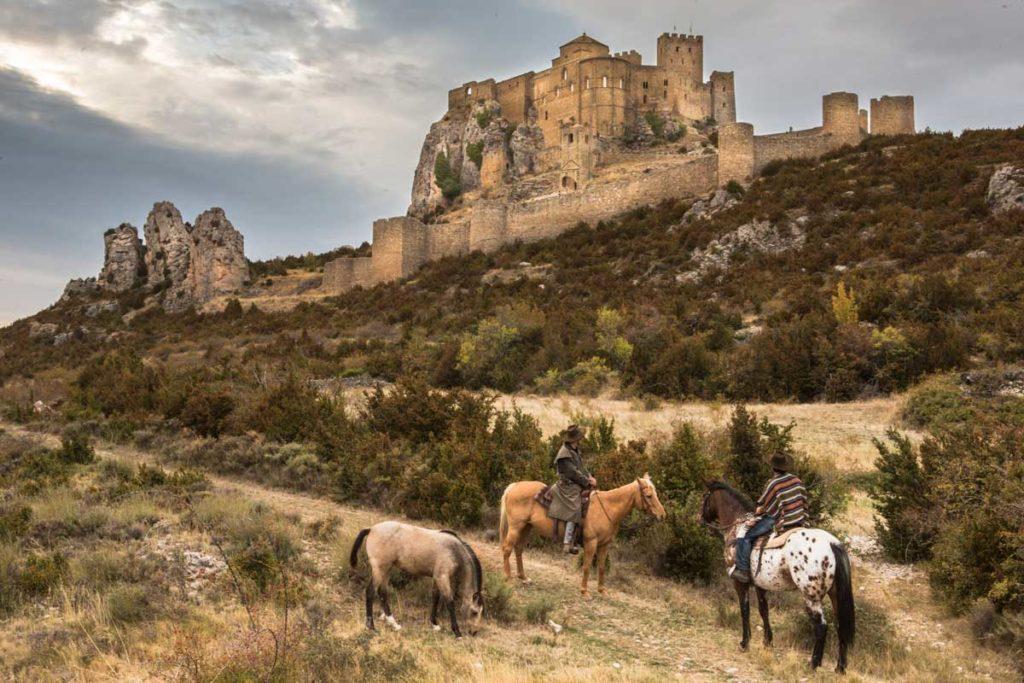Castillos De Aragon JF