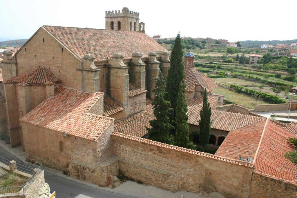 Castillos De Aragon Mora De Rubielos AFC