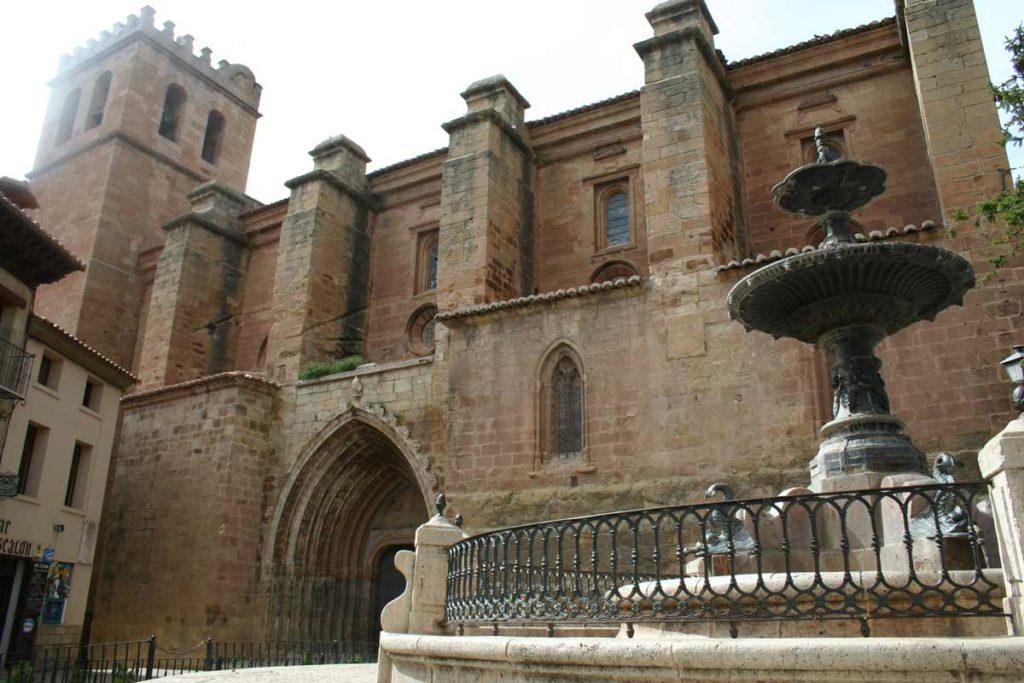 Castillos De Aragon Mora De Rubielos AFC 2