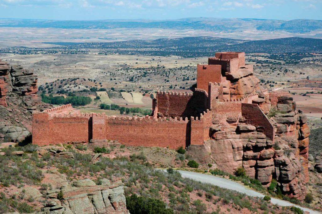 Castillos De Aragon Peracense 33