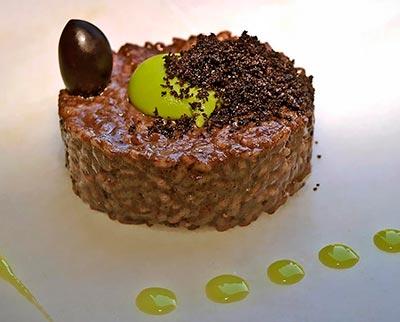 Gastronomia Aragonesa Guia Michelin
