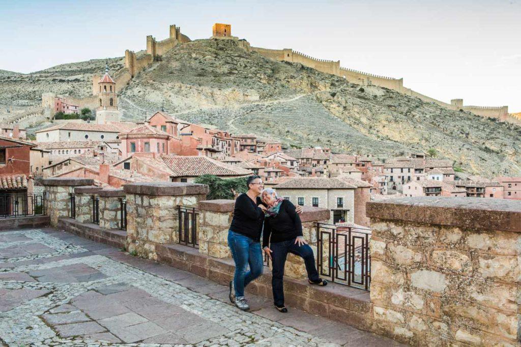 Graus Y Albarracín Peracense