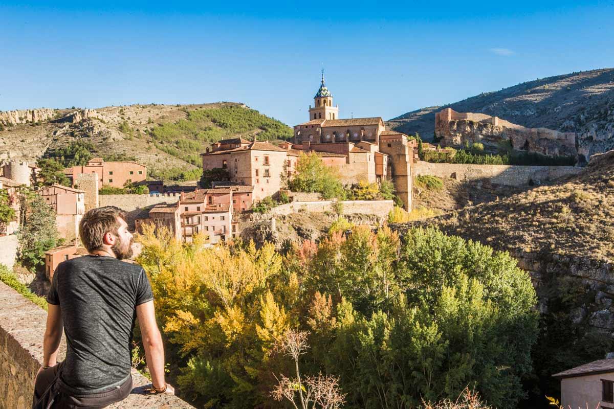 Graus Y Albarracín Peracense 2