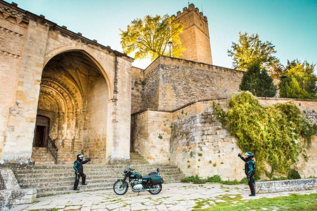 Viajar A Traves De La Historia Sos R Catolico 3