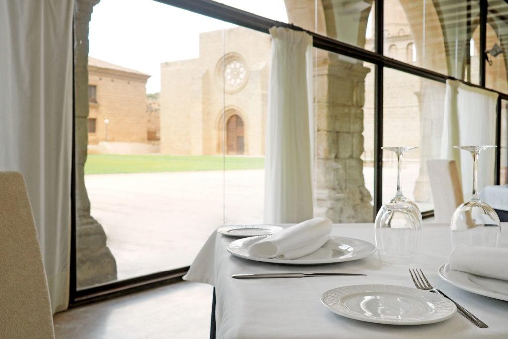 Restaurante Monasterio Rueda