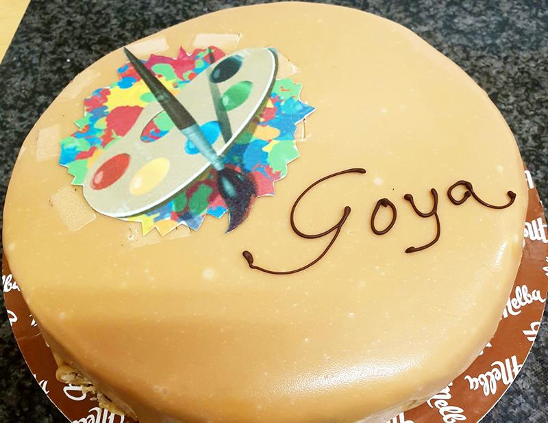 Jornadas gastronómicas de Goya 2019
