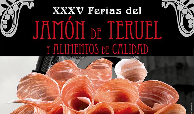 XXXV-Feria-del-Jamón-de-Teruel 2019