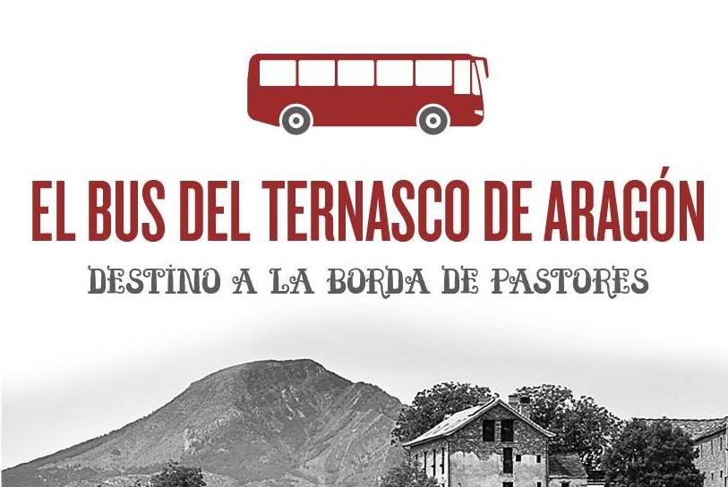 El Bus del Ternasco de Aragón