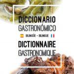 Diccionario gastronómico bilingüe - español y francés