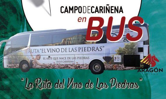 Bus Campo de Cariñena