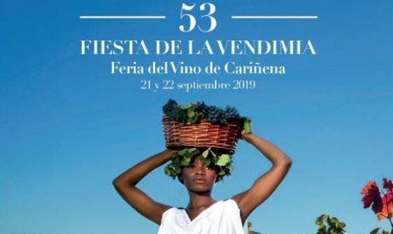 Fiesta de la Vendimia de Cariñena 2019