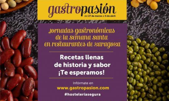 Gastropasión