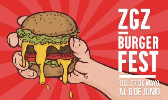 Zaragoza Burger Fest 2021